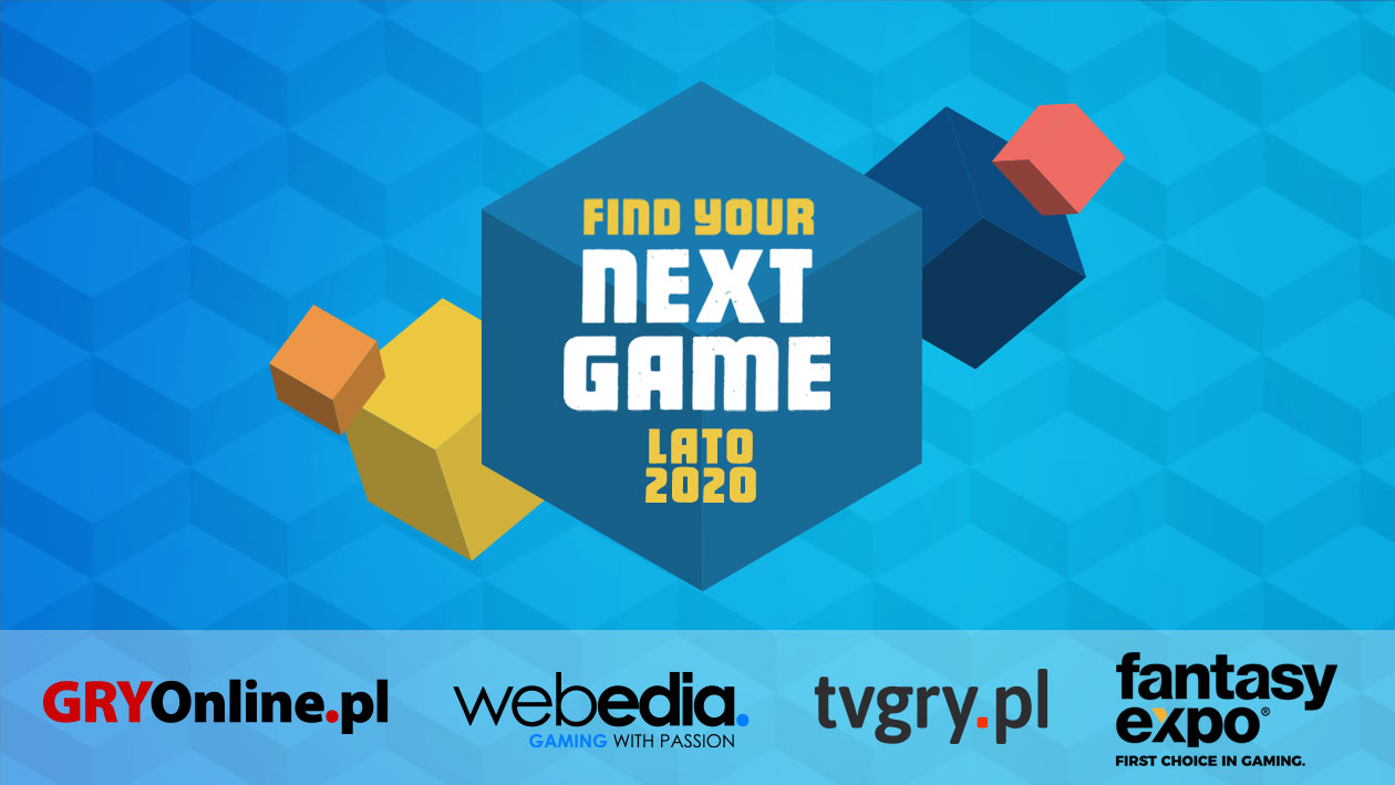 Find Your Next Game - gry-online.pl